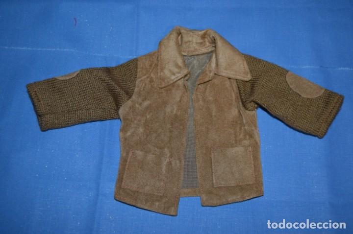 Vestidos Muñecas Españolas: Para LUCAS antiguo / Conjunto ROPAS, VESTIDOS o ACCESORIOS - FAMOSA - MADE IN SPAIN - ¡Mira! LOTE 08 - Foto 2 - 230917480