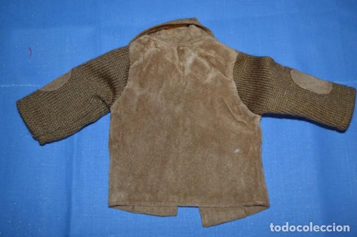 Vestidos Muñecas Españolas: Para LUCAS antiguo / Conjunto ROPAS, VESTIDOS o ACCESORIOS - FAMOSA - MADE IN SPAIN - ¡Mira! LOTE 08 - Foto 3 - 230917480