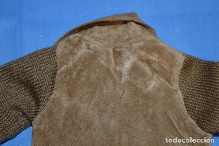 Vestidos Muñecas Españolas: Para LUCAS antiguo / Conjunto ROPAS, VESTIDOS o ACCESORIOS - FAMOSA - MADE IN SPAIN - ¡Mira! LOTE 08 - Foto 4 - 230917480