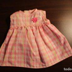 Vestidos Bonecas Espanholas: CONJUNTO PARA NENUCO. Lote 232477510