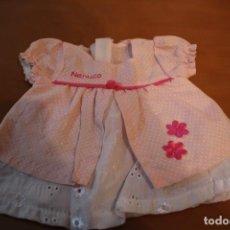 Vestidos Bonecas Espanholas: VESTIDO ORIGINAL PARA NENUCO. Lote 232477935