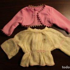 Vestidos Bonecas Espanholas: CONJUNTO PARA NENUCO ORIGINAL. Lote 232480785