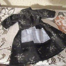 Vestidos Muñecas Españolas: VESTIDO PARA MUÑECA KIKA, PEPA, NANCY, NANCY NEW Y MUÑECAS SIMILARES. NUEVO A ESTRENAR. Lote 244948240