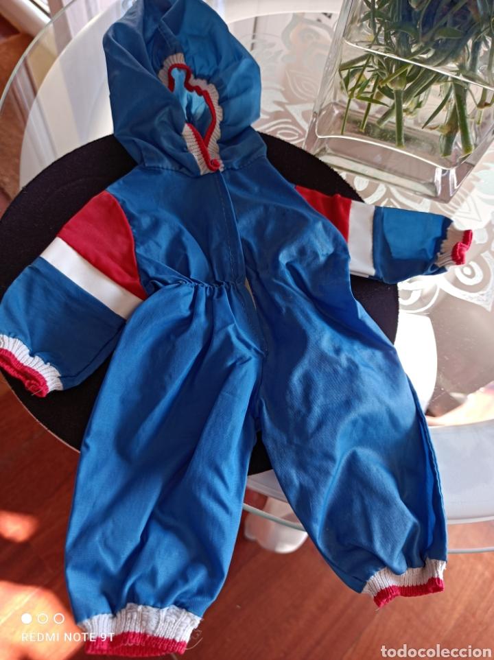 Vestidos Muñecas Españolas: Buzo o mono baby mocosete - Foto 2 - 247103390