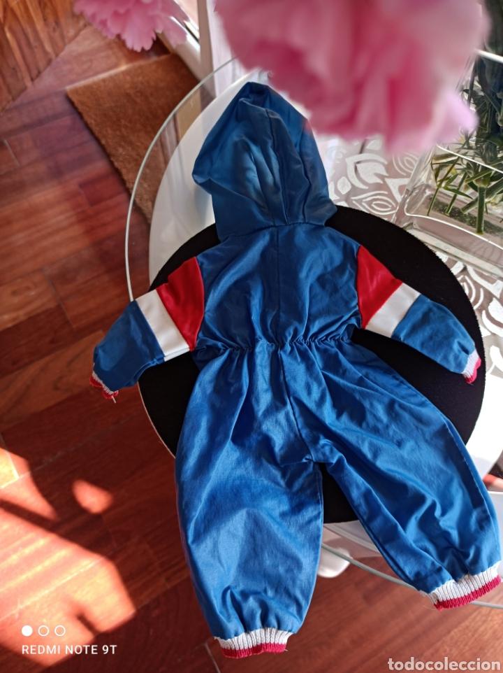 Vestidos Muñecas Españolas: Buzo o mono baby mocosete - Foto 3 - 247103390