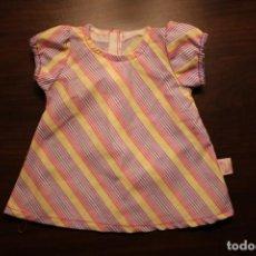Vestidos Bonecas Espanholas: VESTIDO PARA NENUCA ORIGINAL DE FAMOSA.. Lote 251042305