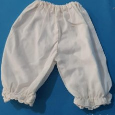 Vestidos Muñecas Españolas: == CH19 - POLOLOS PARA MUÑECA GRANDE - 22 CM. DE LARGO. Lote 262679825