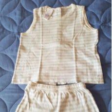 Vestidos Muñecas Españolas: == CH20 - CONJUNTO PARA MUÑECO GRANDE. Lote 262680045