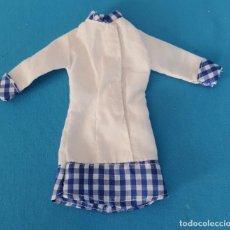 Vestidos Muñecas Españolas: == CH23 - BATA PARA BARBIE. Lote 262686655
