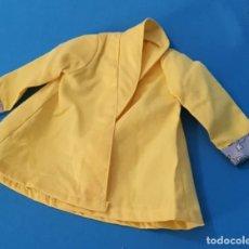 Vestidos Muñecas Españolas: == CH54 - ZAPATILLAS FEBER, ESTAN PUESTOS EN UN NENUCO. Lote 262714180