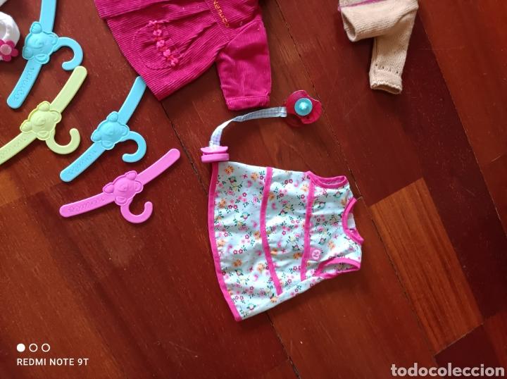 Vestidos Muñecas Españolas: Lote ropa muñeca nenuco - Foto 4 - 263206550