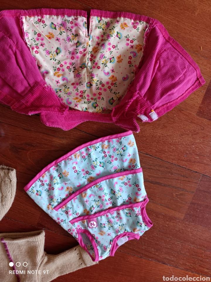 Vestidos Muñecas Españolas: Lote ropa muñeca nenuco - Foto 9 - 263206550