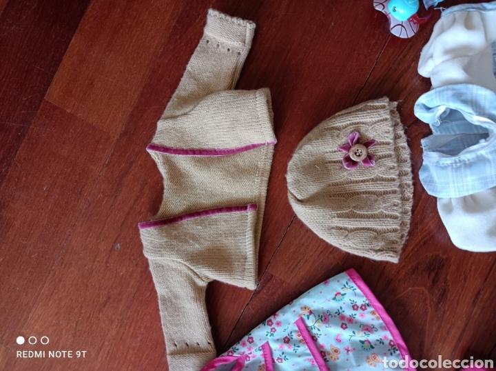 Vestidos Muñecas Españolas: Lote ropa muñeca nenuco - Foto 11 - 263206550