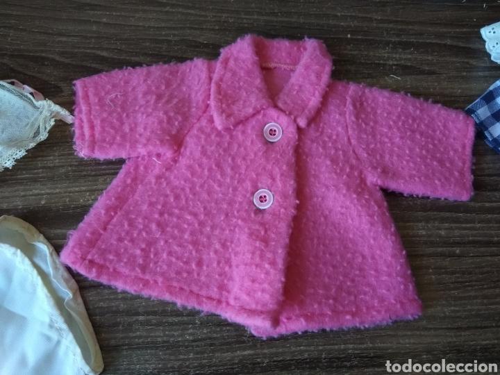 Vestidos Muñecas Españolas: Lote ropa Muñecos - Foto 2 - 264542124