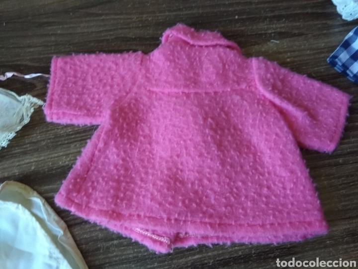 Vestidos Muñecas Españolas: Lote ropa Muñecos - Foto 4 - 264542124