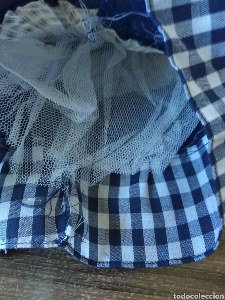 Vestidos Muñecas Españolas: Lote ropa Muñecos - Foto 7 - 264542124