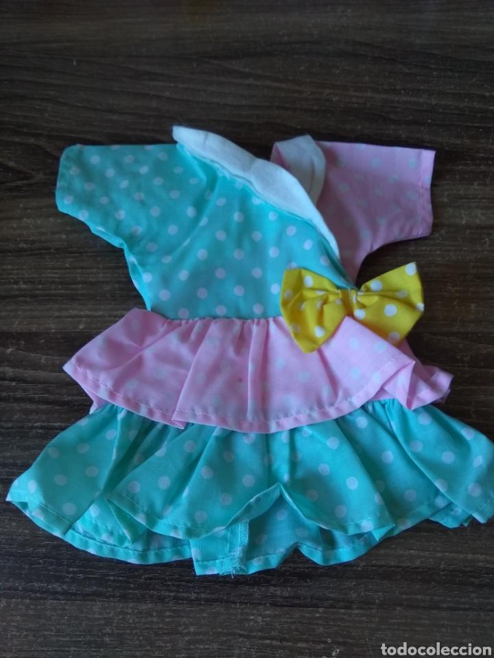 Vestidos Muñecas Españolas: Lote ropa Muñecos - Foto 9 - 264542124