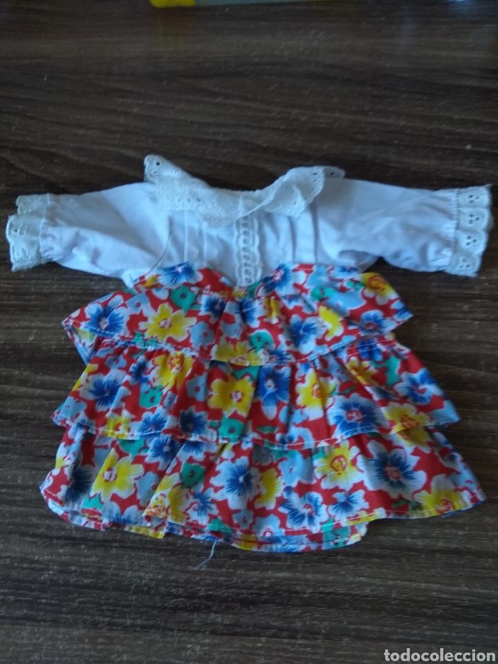 Vestidos Muñecas Españolas: Lote ropa Muñecos - Foto 11 - 264542124