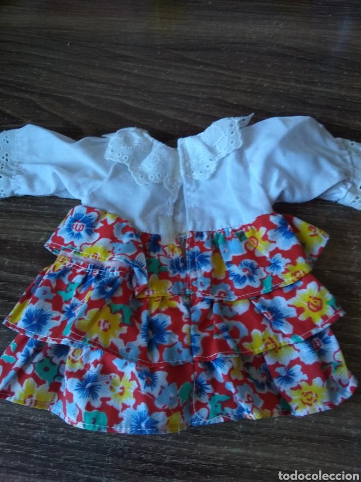 Vestidos Muñecas Españolas: Lote ropa Muñecos - Foto 13 - 264542124