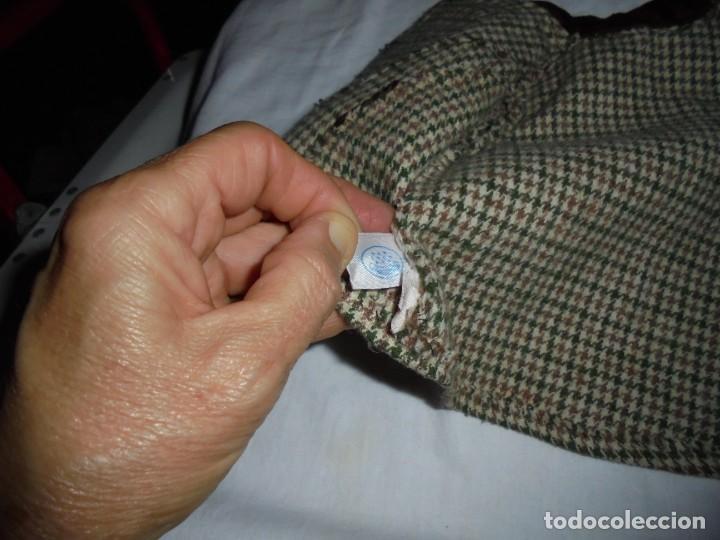 Vestidos Muñecas Españolas: ABRIGO BABY MOCOSETE DE TOYSE AÑOS 70 - Foto 3 - 277536138