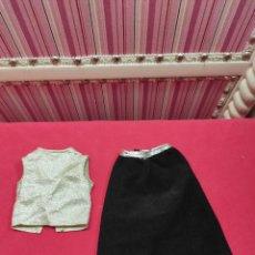 Vêtements Poupées Espagnoles: CONJUNTO SIRENITA DE ICSA. Lote 282957528