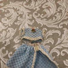 Vestiti Bambole Spagnole: CONJUNTO BARRIGUITAS. Lote 287336193