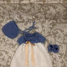 Vestiti Bambole Spagnole: CONJUNTO PARA MUÑECA MUÑECO. Lote 287336683