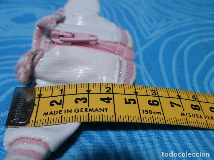 Vestidos Muñecas Españolas: CHAQUETITA PARA MUÑECA PEQUEÑA, MEDIDAS EN FOTOS - Foto 2 - 288639433