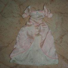 Vestidos Muñecas Españolas: VESTIDO DE MUÑECA CHABEL. Lote 294095088