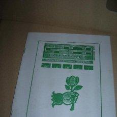 Videojuegos y Consolas: CATALOGO HIPPY SOFT, Nº 3. PARA ORDENADORES AMIGA (COMMODORE). AÑO 1993. VER INTERIOR Y FOTOS.. Lote 26404712
