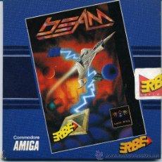 Videojuegos y Consolas: BEAN C-64 ATARI ST. AMIGA - CON INSTRUCCIONES. Lote 30625002