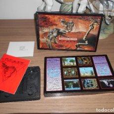 Videojuegos y Consolas: SHADOW OF THE BEAST COMPLETO COMMODORE AMIGA. Lote 68978669