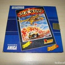 Videojogos e Consolas: SILK WORM - ERBE . Lote 84383764