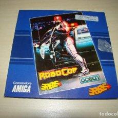 Videojuegos y Consolas: ROBOCOP - ERBE . Lote 84383792