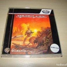 Videojuegos y Consolas: STARBLADE - SILMARILS. Lote 84383948