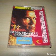 Videojuegos y Consolas: THE RUNNING MAN - PERSEGUIDO . Lote 84383976