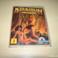Videojuegos y Consolas: BARBARIAN - THE ULTIMATE WARRIOR . Lote 84383988