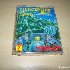 Videojuegos y Consolas: MERCENARY - ESCAPE FRON TARG . Lote 84383992
