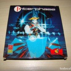 Videojuegos y Consolas: INTERPHASE . Lote 84443660