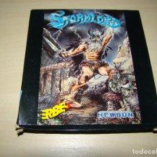 Videojuegos y Consolas: STORMLORD - ERBE. Lote 84443772