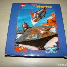 Videojuegos y Consolas: CARRIER COMMAND. Lote 84443940