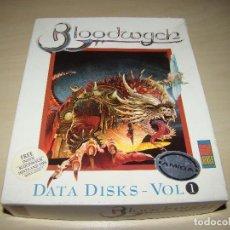 Videojuegos y Consolas: BLOODWGCH. Lote 84444352