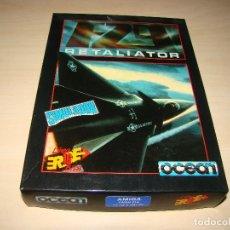 Videojuegos y Consolas: F-29 RETALIATOR - ERBE . Lote 84444684