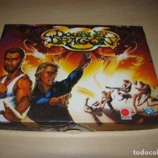 Videojuegos y Consolas: DOUBLE DRAGÓN - DRO . Lote 84444832