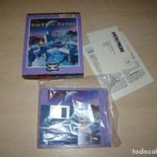 Videojuegos y Consolas: POWER OF BABEL. Lote 84445196