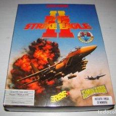 Videojuegos y Consolas: F-15 STRIKE EAGLE II. Lote 85362748