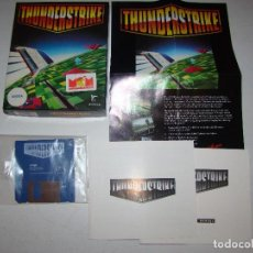 Videojuegos y Consolas: THUNDERSTRIKE. Lote 85365444