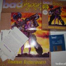 Videojuegos y Consolas: BAD COMPANY . Lote 85365480