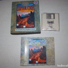Videojuegos y Consolas: SIMULKRA. Lote 85365520