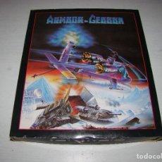 Videojuegos y Consolas: ARMOUR GEDOON . Lote 85365588